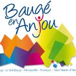 Ville de Baugé logo